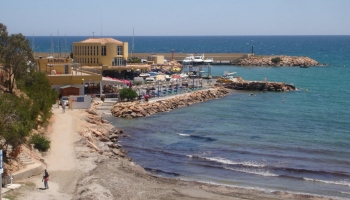 Property for sale in Punta Prima, Costa Blanca, Spain