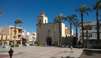 Property for sale in San Miguel de Salinas | Costa Blanca, Spain