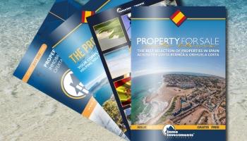 Guides, Costa Blanca property in Spain, Orihuela Costa and La Zenia