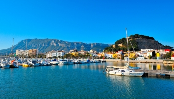 Property for sale in Costa Blanca, Spain