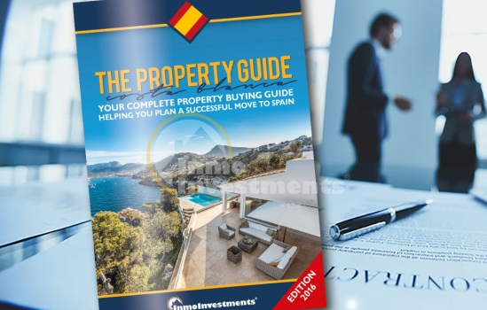 The Costa Blanca Property Guide coming soon