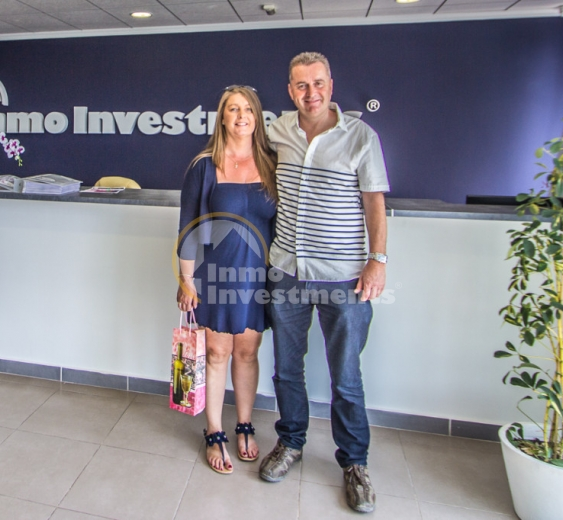 More happy customers with Inmo Investments