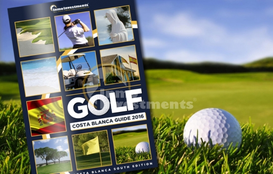 Guides | Costa Blanca Golf Courses, Spain