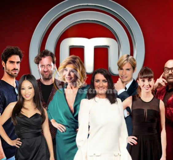 Celebrity MasterChef comes to the Costa Blanca