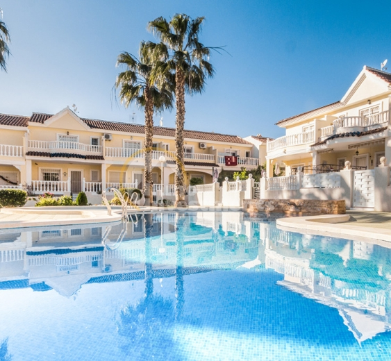 The Costa Blanca hotspot where you can buy a property for under €50,000
