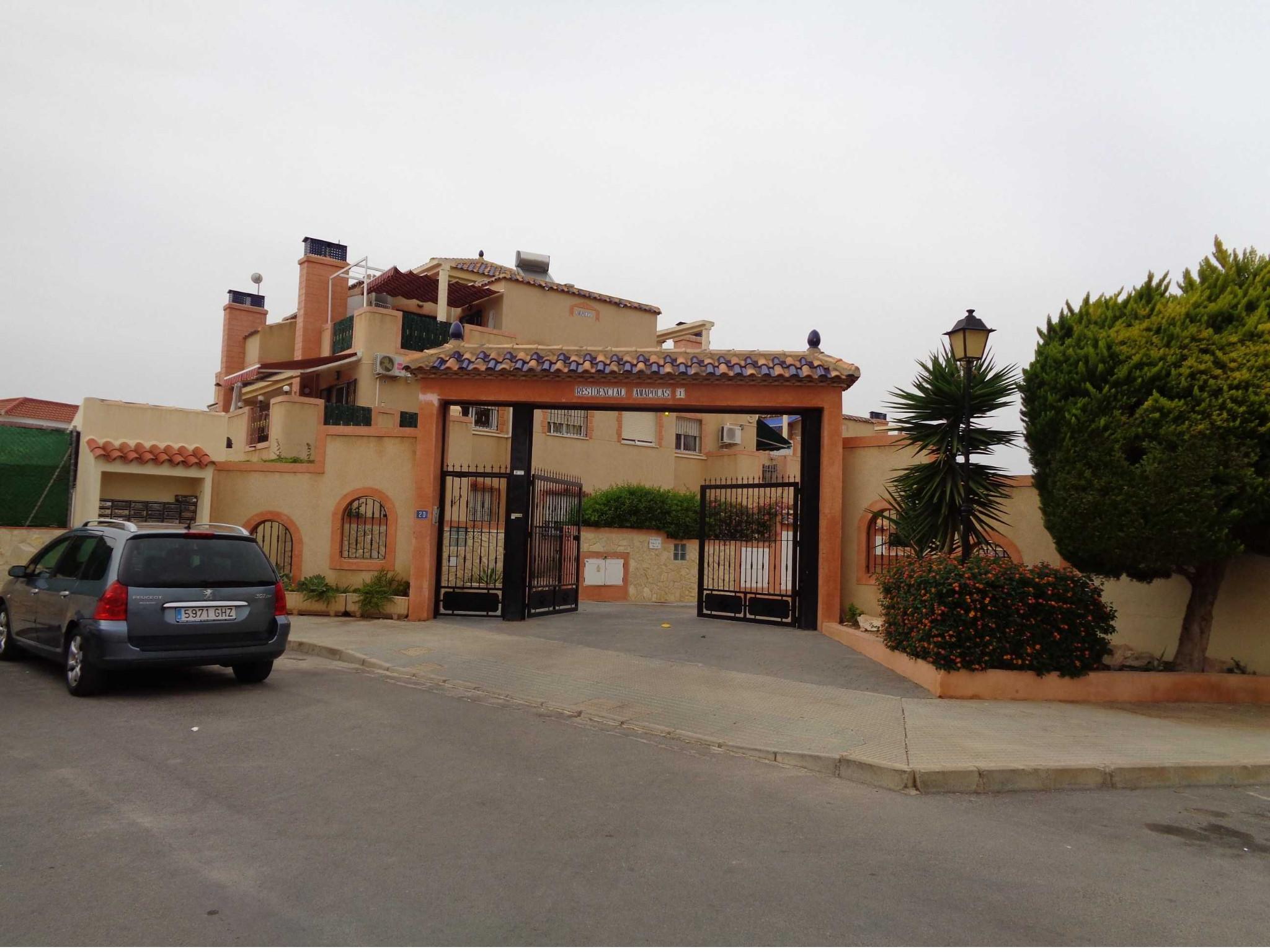Casas de banco apartamento la for Inmobiliarias de bancos