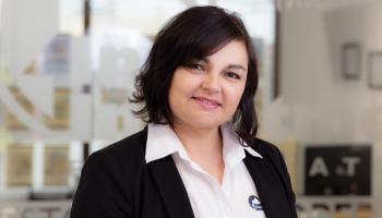Mónica Gómez, Conveyancing Specialist