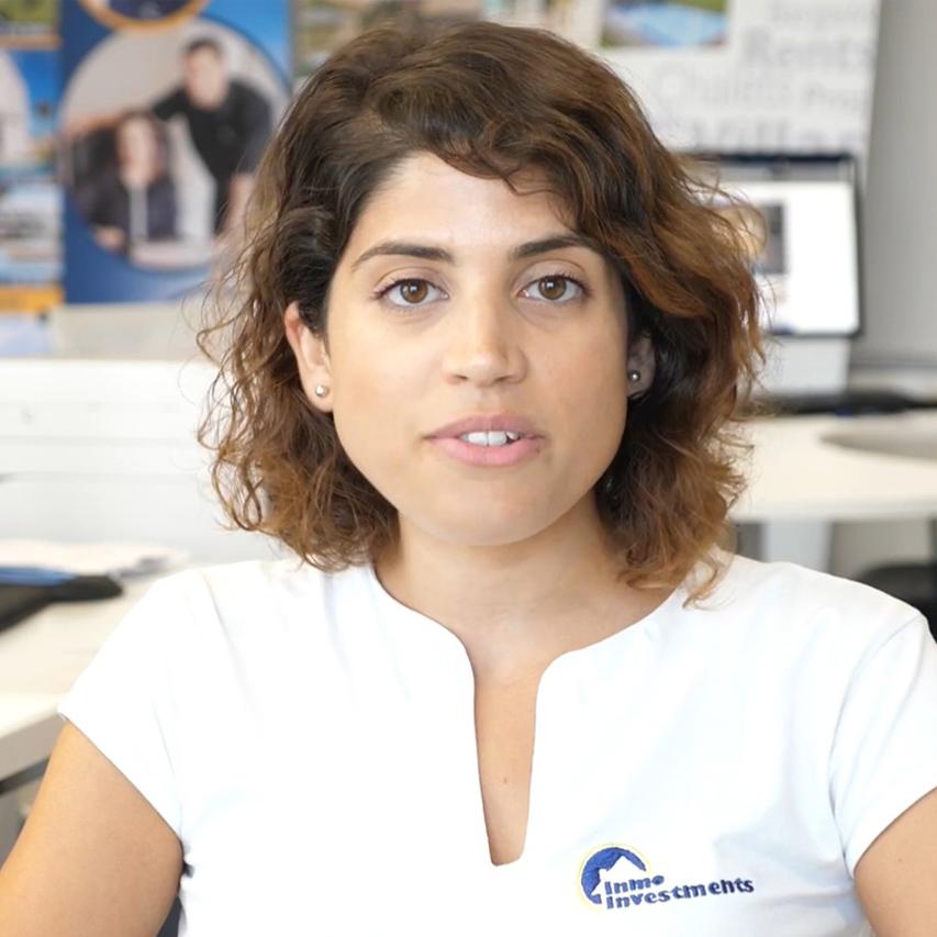Marta Ruiz, After-Sales