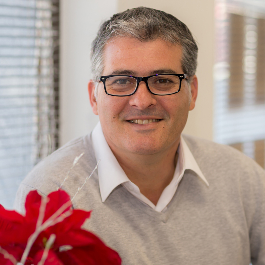 Pablo Calatrava, Sales Advisor
