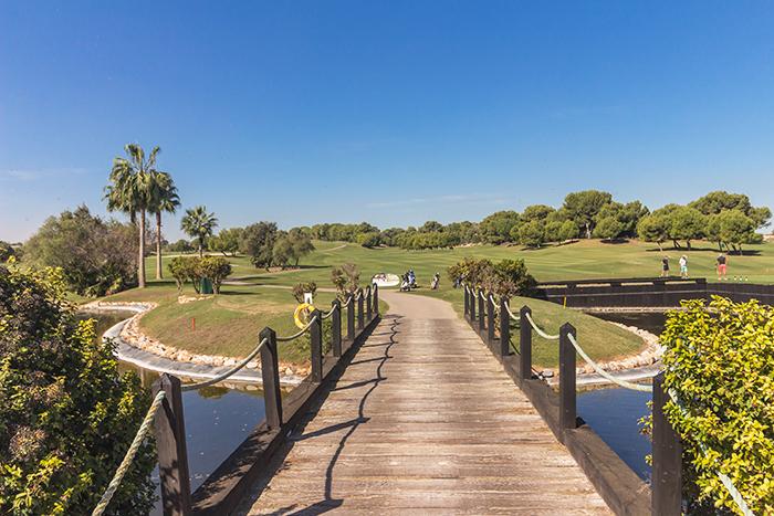 Costa Blanca golf: Lo Romero Golf
