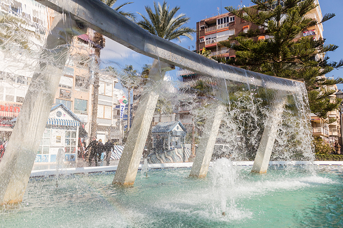 Torrevieja one of Spain´s most popular holiday rental locations