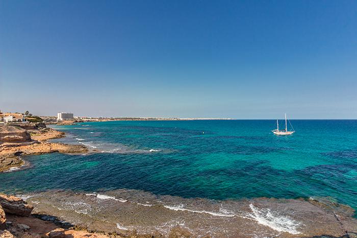 Blue Flag beaches, Spain