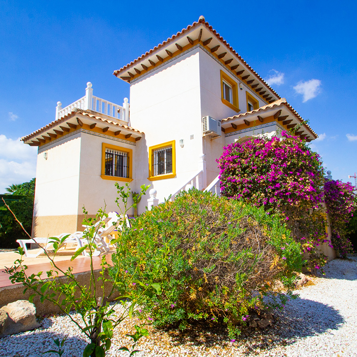 Spanish real estate, exclusive sales agreements explained