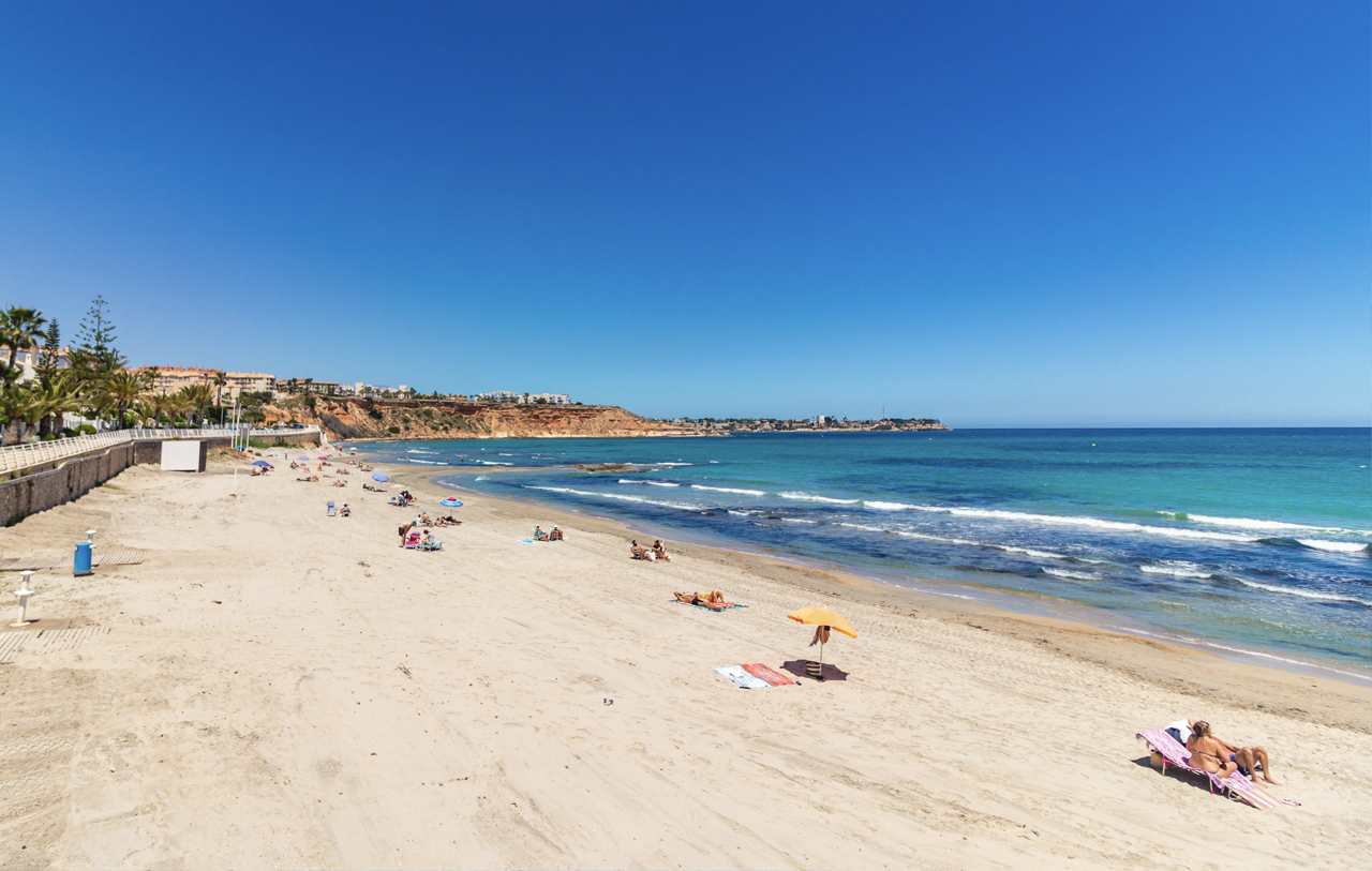 Orihuela Costa and Costa Blanca Blue Flags for summer 2020