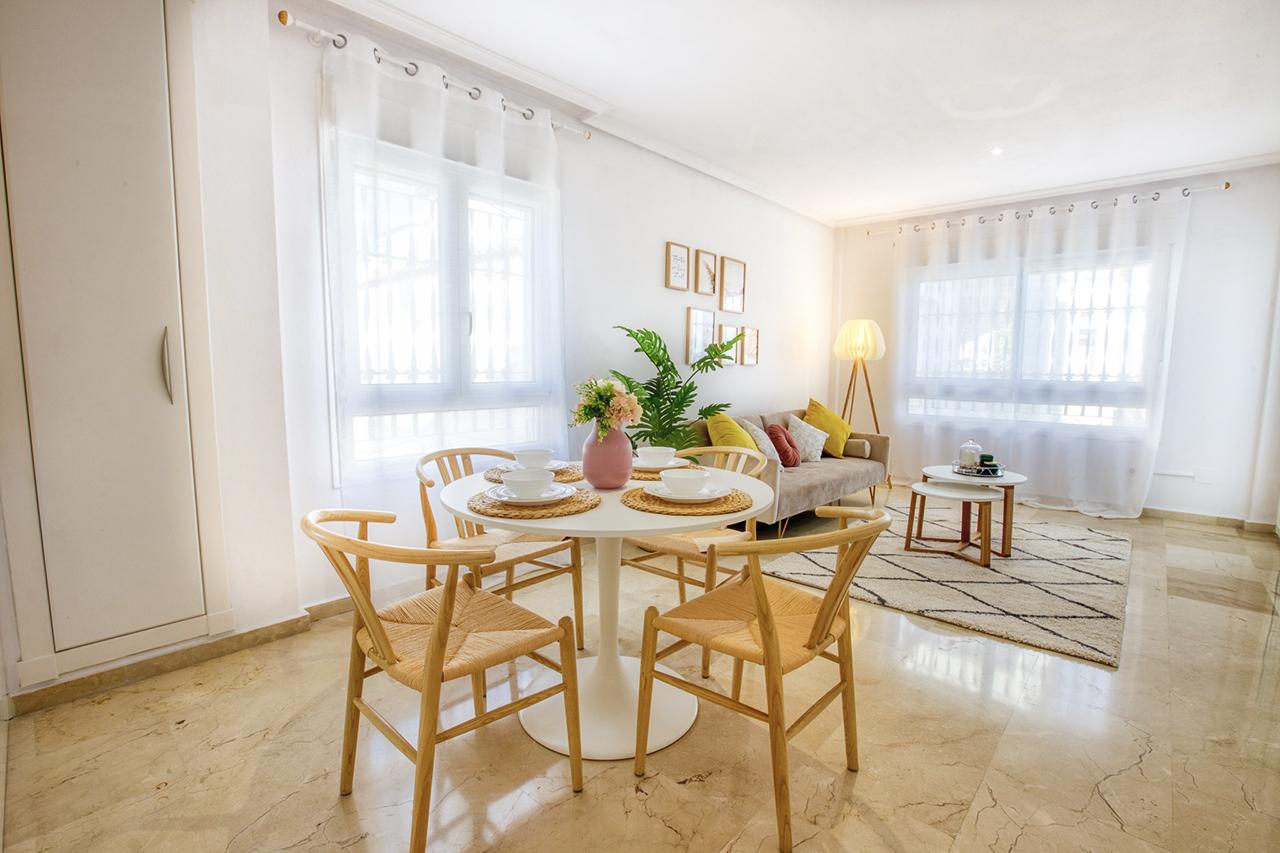 Costa Blanca property focus, villas and apartments in Spain