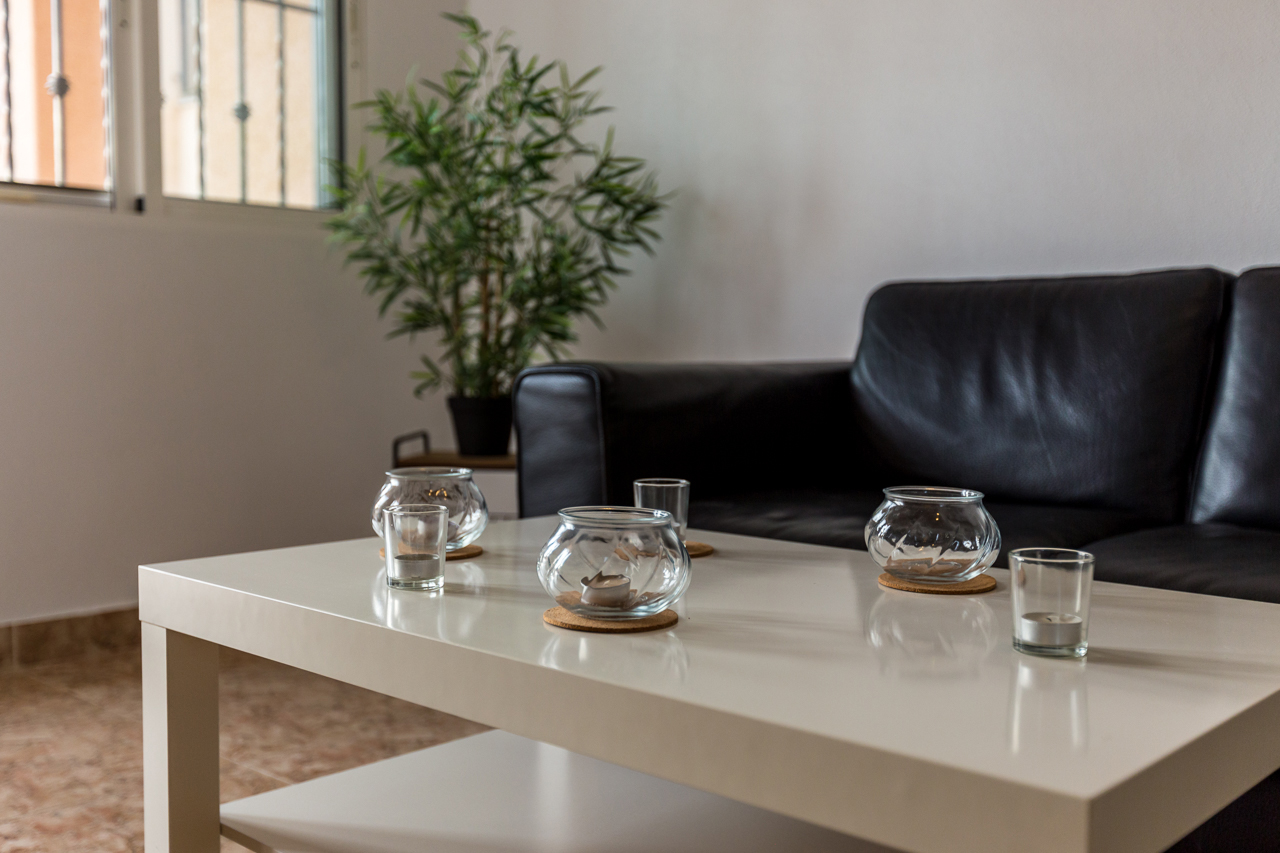 Professional home staging service for Orihuela Costa and the Costa Blanca, Spain