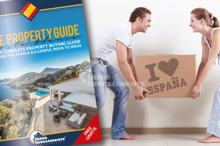 The Costa Blanca Property Guide available now