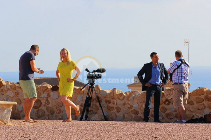Don´t miss a Place in the Sun on Channel 4 this coming week