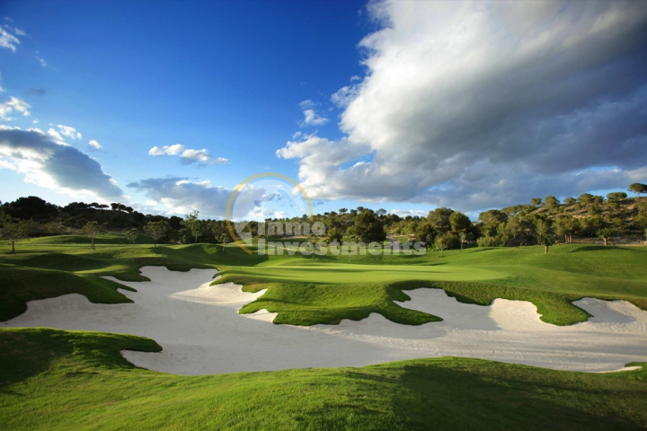 Las Colinas Golf and Country Club nominated for awards