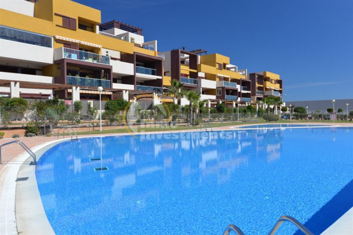 Costa Blanca property investment offer great returns