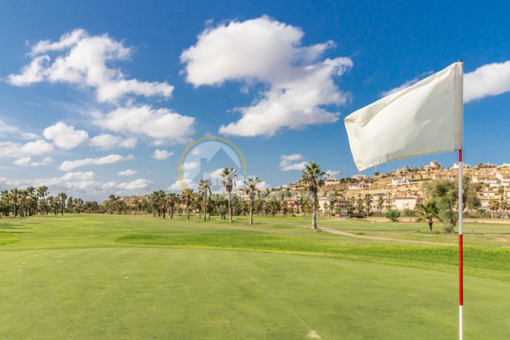 Investments in Golf-Immobilien an der Costa Blanca