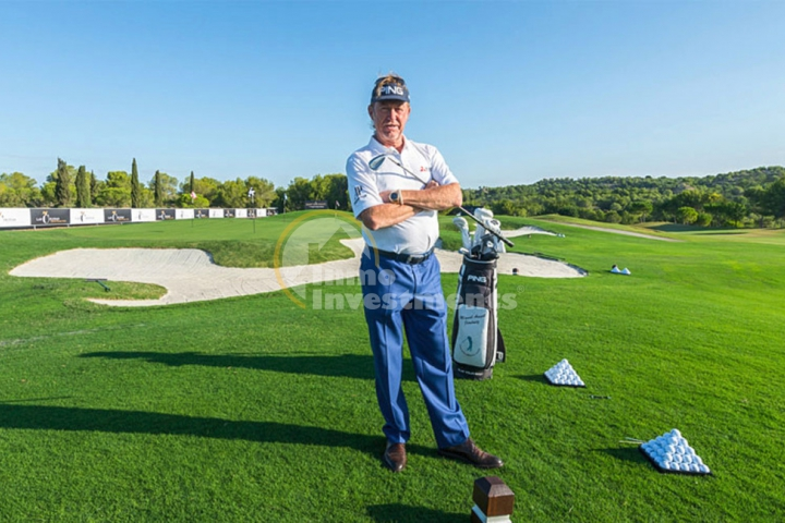 New facility opens for play at Las Colinas Golf and Country Club