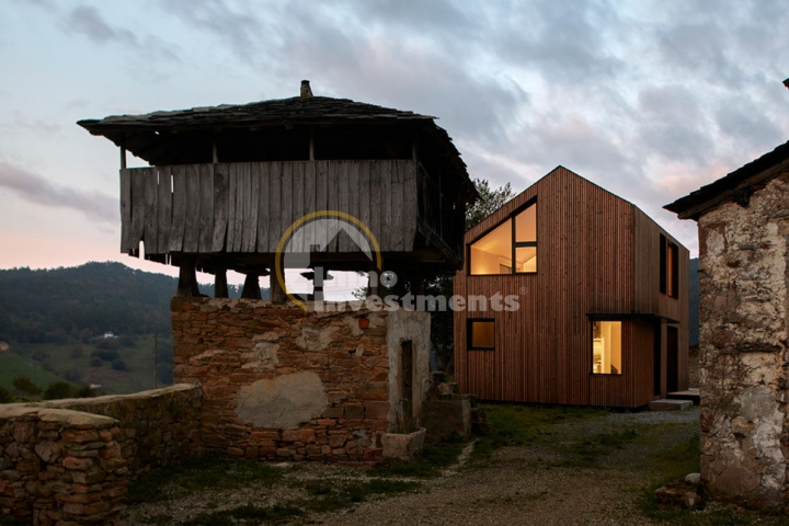 Innovative new Spanish property built in just five hours