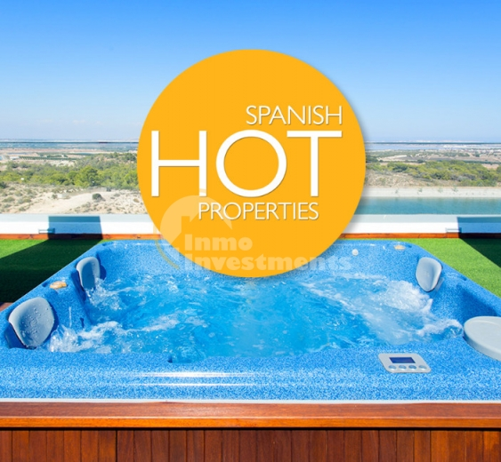 Buying new build property in Spain offers significant advantages