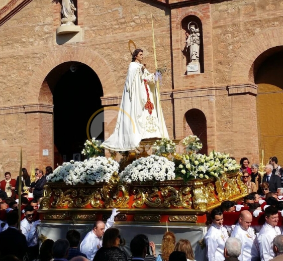 The 2018 Easter parades in Spain: Torrevieja processions this weekend