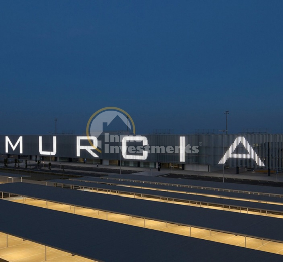 Murcia´s Corvera airport on track for January 2019 opening
