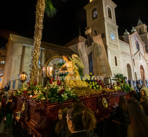 Spectacular Easter festivities come to Torrevieja this weekend