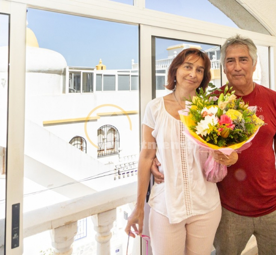 More overseas property buyers choose Orihuela Costa´s Villamartin