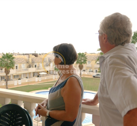 Buying property in Spain, Renate and Thomas share their story