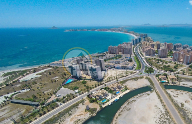 Exploring La Manga del Mar Menor, a tale of two seas on the Costa Calida